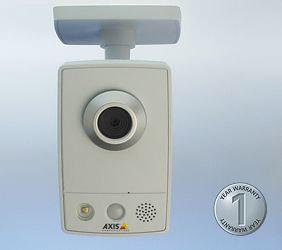 Caméra Axis M1031