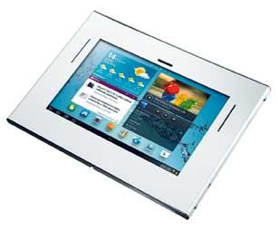 support sécurisé pour iPad 4