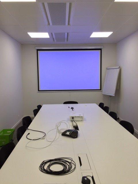 Equipement Salle De Reunion Visio Id Votre Specialiste Audio Video