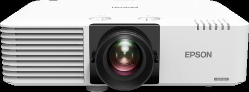 vente vidéoprojecteur laser Epson L610U Visio id